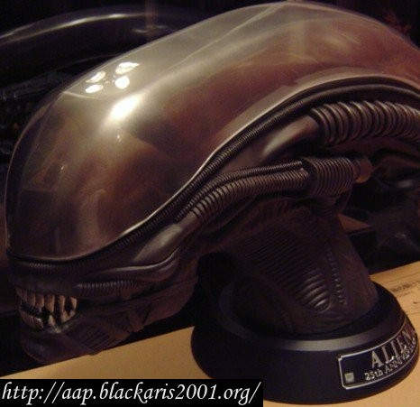 Alien 25th Anniversary Collection