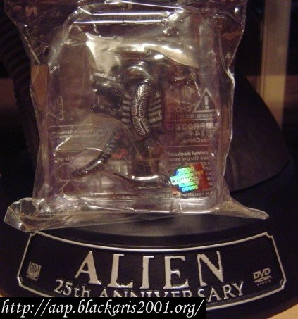 Alien 25th Anniversary
