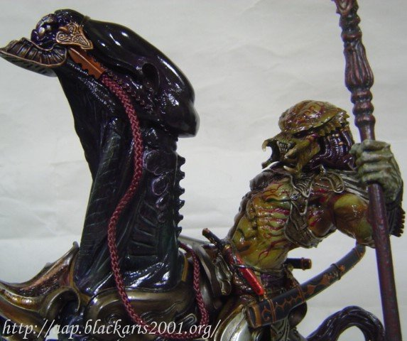Predator Repaint