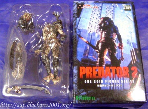 Predator Elder