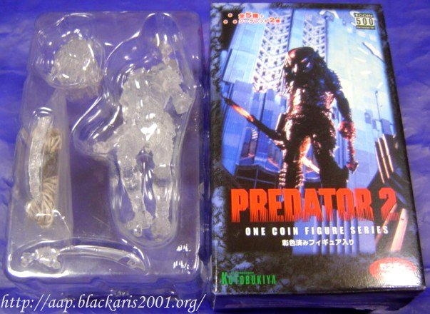 Stealth Predator Elder