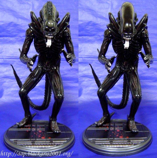 Alien Type A LE300