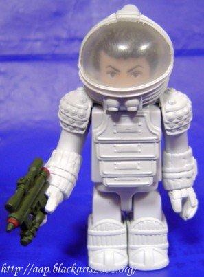 Nostromo Suit Ripley