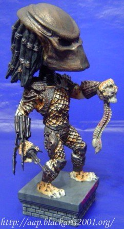 Predator 2 Head Knockers
