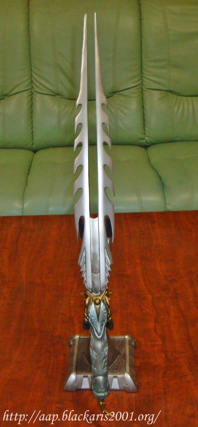 Predator Dagger Prop Replica