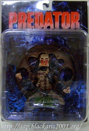 Predator Relief No Helmet