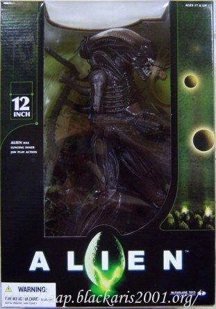 Alien 12 Inch