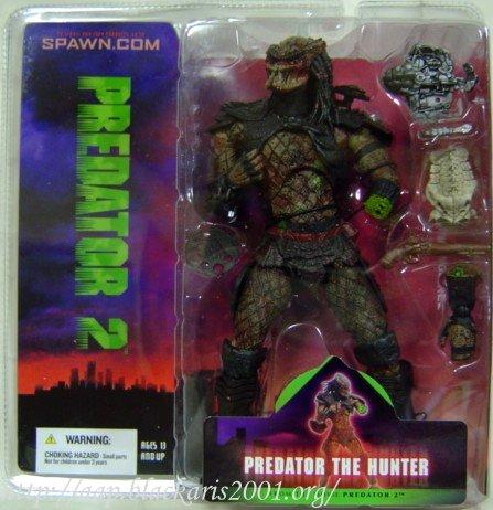 Predator The Hunter