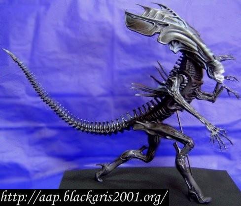 Alien Queen Tsukuda Hobby